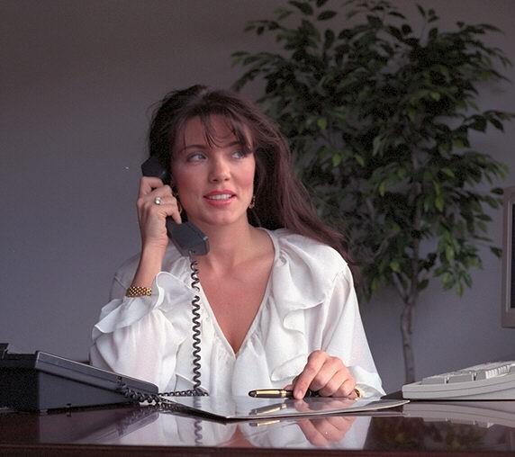 Telefonkontakt